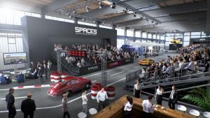 THEFRAME_VISION_Automobilpräsentation_copyright_spaces_mgt_GmbH
